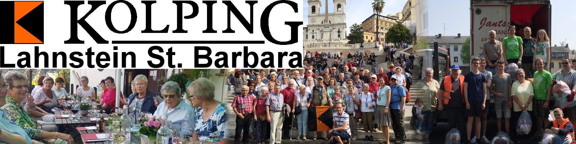 Kolpingfamilie Lahnstein St. Barbara
